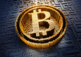 Bitcoin Logo 340x240 - Stripe President Remains Bullish On crypto-Related Payments