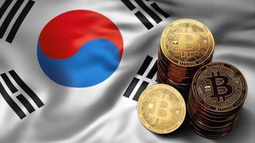 Bitcoin south korea trading volumes