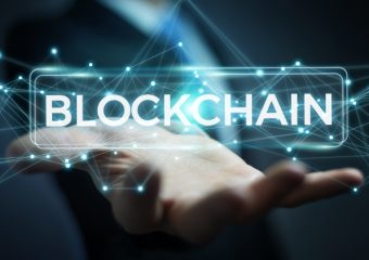 Blockchain big 340x240 - Former WH and GS Analyst Joins Blockchain Firm Spring Labs