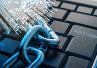 Blockchain keyboard 340x240 - New York Government Says Exchanges Are Manipulated; Kraken Fires Back