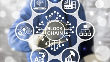 blockchain use cases for financial companies