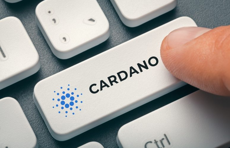 Cardano Keyboard 775x500 - Cardano Now Supported On Hardware Wallet Trezor