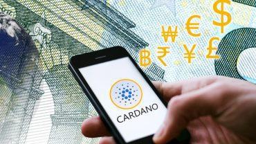 cardano update ada coin