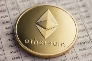 Ethereum golden coin positive things happening on Ethereum
