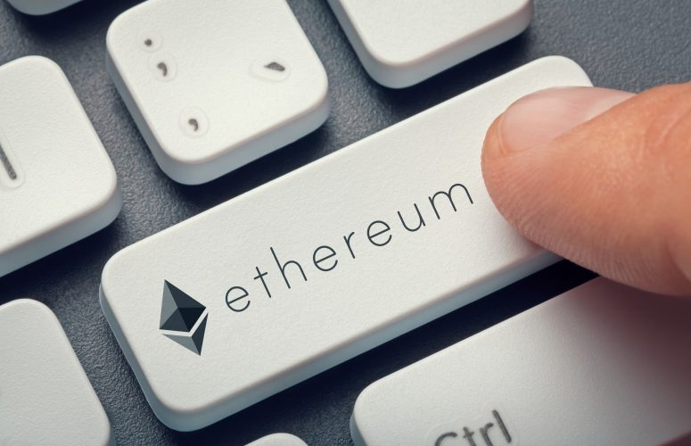 Ethereum Keyboard 775x500 - 6 Crypto Coins With The Most Code Contributors