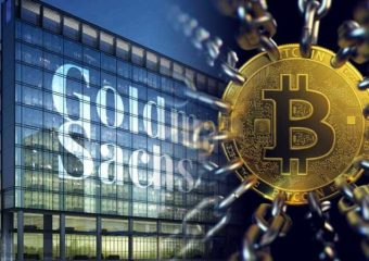 Goldman Sachs Abandons Bitcoin Trading Desk Plans For Now 696x449 340x240 - Bitcoin (BTC) Price Crashes As Goldman Ditches Trading Desk