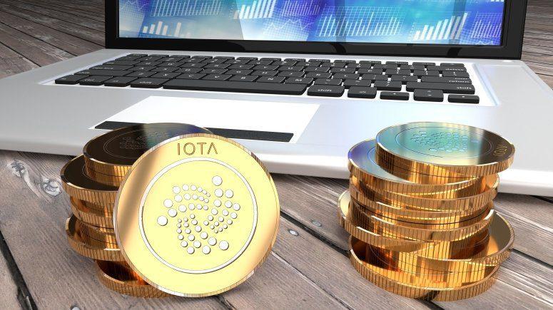 IOTA comp - IOTA Holders Can Store On Nano S Ledger, MIOTA Price Analysis