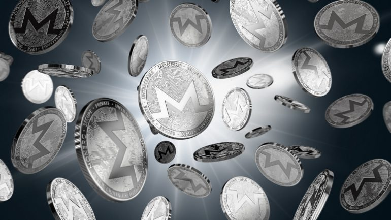 Monero privacy coins