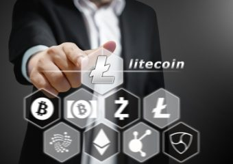 Point Litecoin 340x240 - Charlie Lee Says He is Interested in Monero