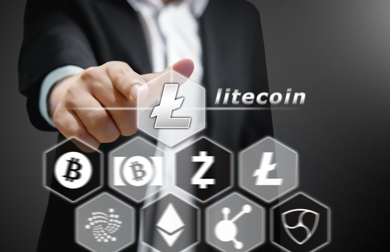 Point Litecoin 775x500 - Charlie Lee Says He is Interested in Monero