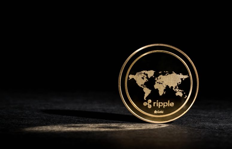 Ripple Dark BG 775x500 - Siam Commercial Bank Starts Using RippleNet's Multi-Hop Feature
