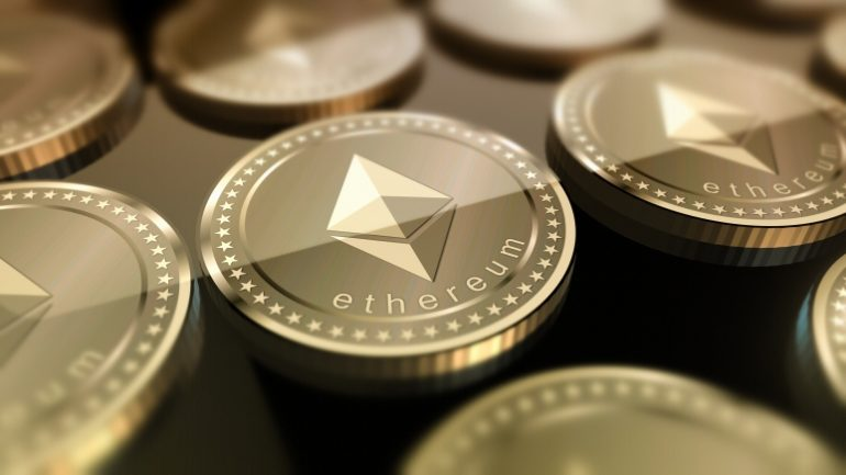 Ethereum shiny coin smart contract