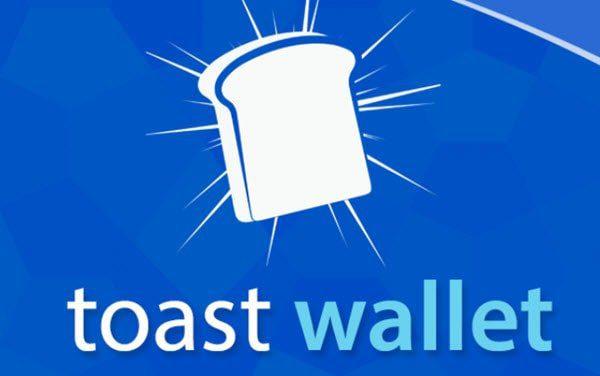 Toast Wallet min - Toast Wallet Review - Best Ripple Wallet?