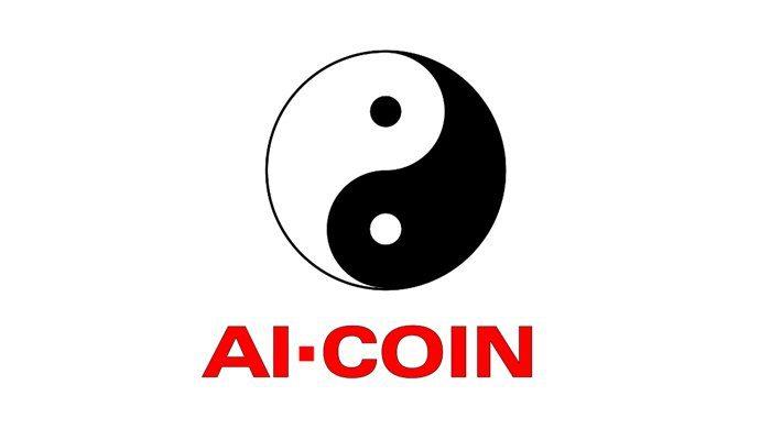 aicoin - blockchain & artificial intelligence