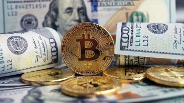 bitcoin dollars as currency