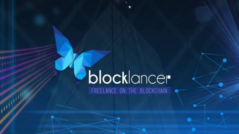 blocklancer logo