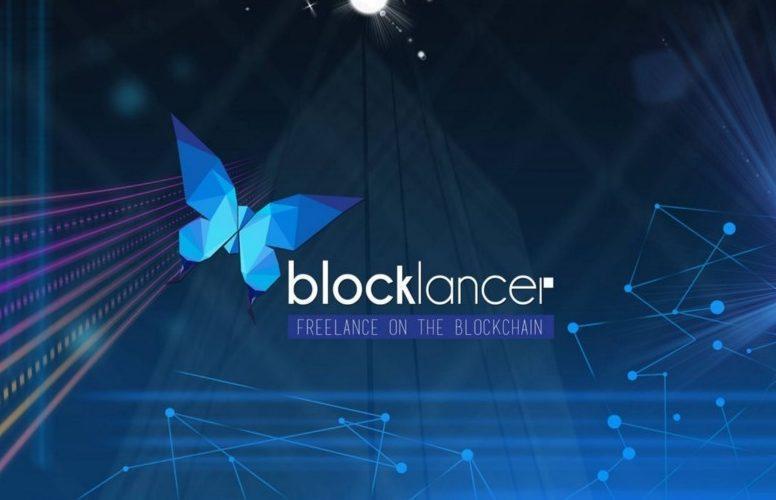 blocklancer blockchain project 776x500 - 3 Blockchain Platforms for Freelancers