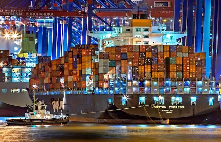 boats cargo cargo container 753331 775x500 - New Research Says Blockchain Can Fill Trillion Dollar Trade Gap