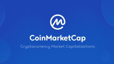 coinmarketcap logo
