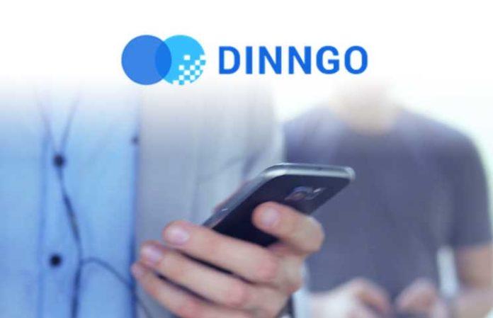 dinngo - DINNGO Aims To Use Bluetooth To Create Next-Gen Exchange