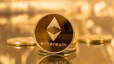 ethereum gloden coin
