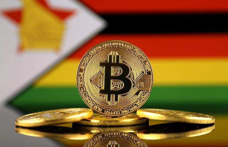 zimbabwe bitcoin eboda 775x500 - Zimbabwe Moves Towards Bitcoin Amid Financial Problems