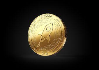 Stellar XLM Coin