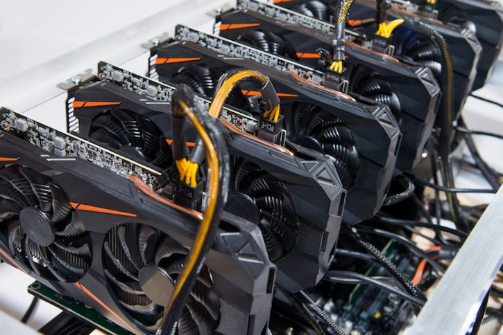 bitcoin crypto merged mining