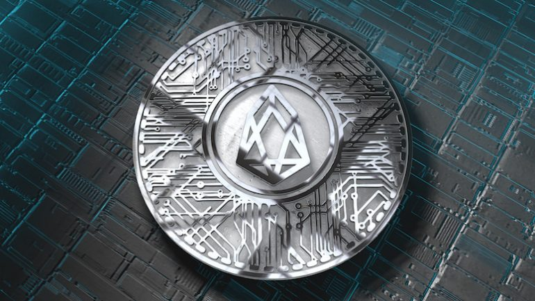 eos coin silver for how to buy EOS guide