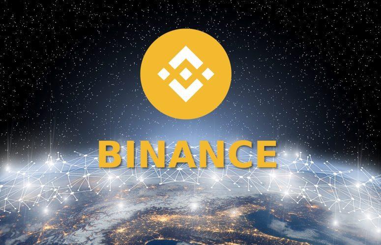 Binance star 775x500 - Binance Delists Four Cryptocurrencies from its Platform