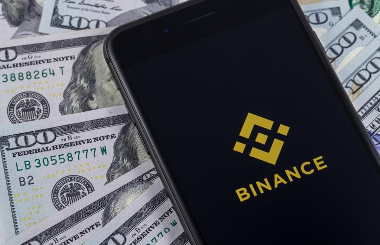 Binance usd 775x500 - Binance Launches Services in Uganda and UGX Trading Pairs