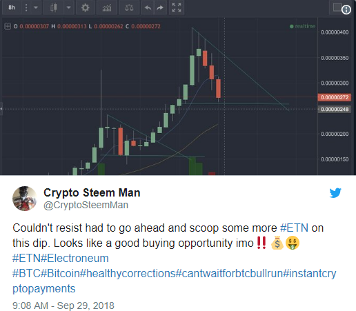 Crypto steel man