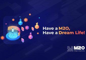 M20 Blockchain