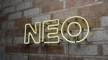 NEO project in lights