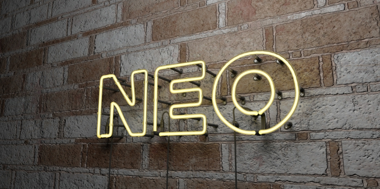 Neo light - NEO Price Sees Momentum; Eyes $20 and Higher