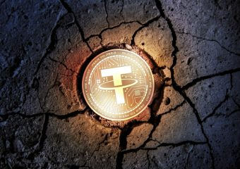 Tether Earth 340x240 - Tether Price Is Sinking And That's A Very Bad Thing