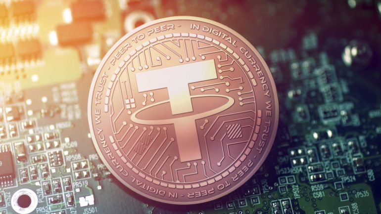 tether cryptocurrency investment who is investing in bitcoin