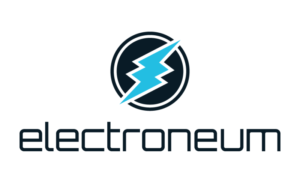 electroneum name and logo 300x196 - Correction Sees Electroneum Price Drop 20%; But Still Reasons For Optimism