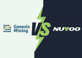 nuvo cloud mining revolution