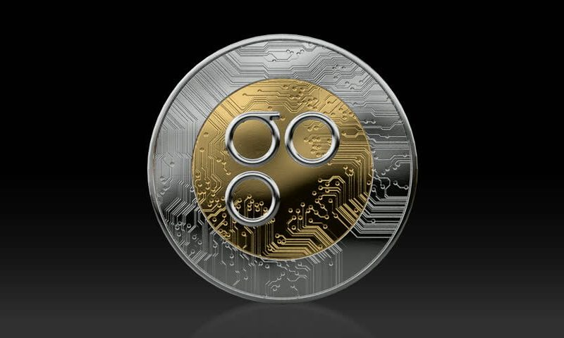 omisego omg coin price