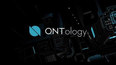 ontology logo on black