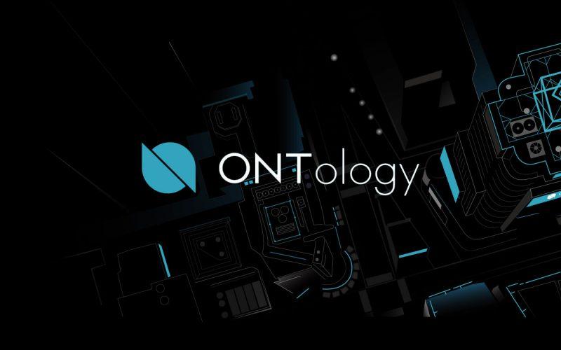 ontology logo on black 1 800x500 - Ontology ONT Price Prediction And Analysis
