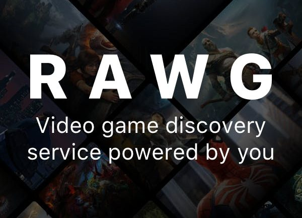 rawg ico in early 2019