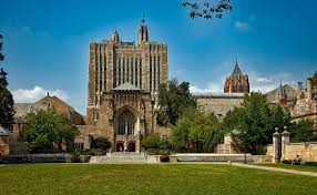 yale - Yale University Enters Crypto Market Investing in Two Funds