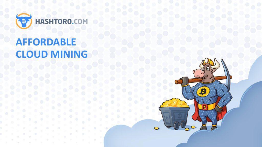 hashtoro mining zcash