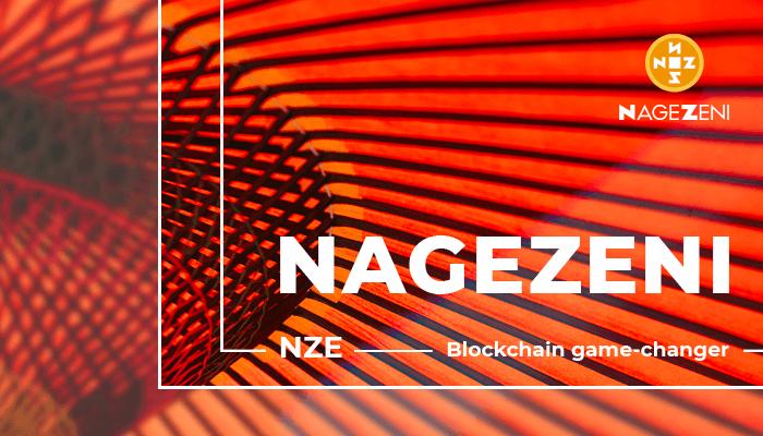 nagezeni blockchain game changer