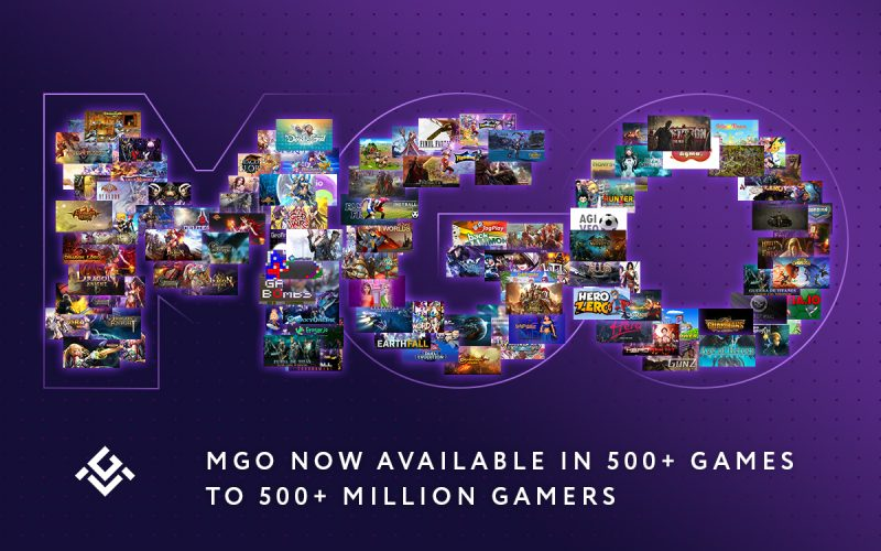 MGO Xsolla for us 800x500 - Xsolla Adds MobileGo (MGO) As A New Payment Method For Developers And Gamers Globally + MGO Airdrop
