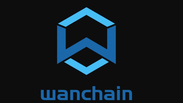wanchain logo wanchain.org