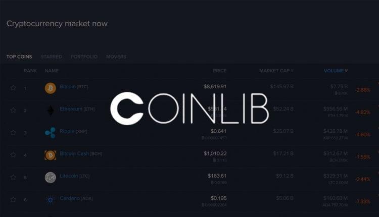 coinlib