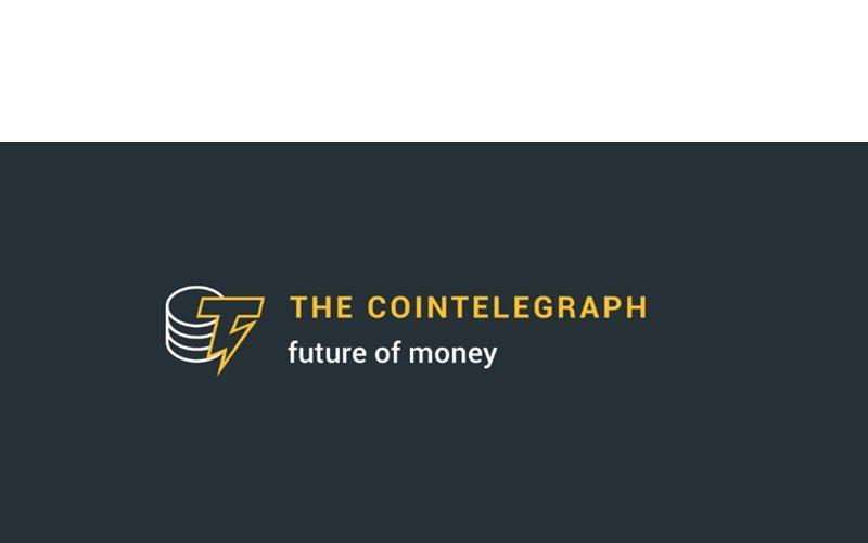 cointelegraph photo - Telegram app gratuita per le news sulle criptovalute